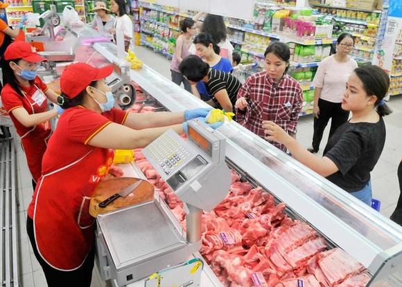 Tập trung phát triển hàng lương thực, thực phẩm chất lượng ảnh 1