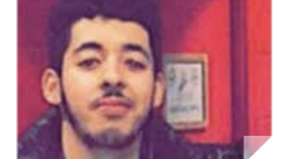 Một ảnh trên mạng xã hội của Salman Abedi, kẻ đánh bom Manchester Arena tối 22-5-2017