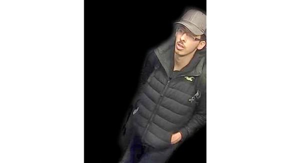 Còn thành viên mạng lưới khủng bố Manchester chưa bị bắt ảnh 1