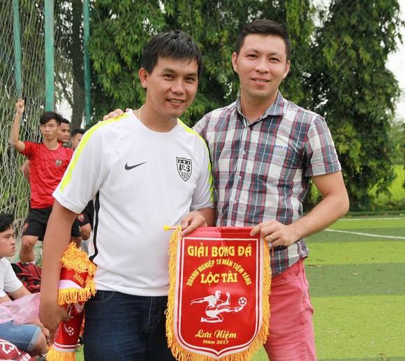 Vàng Lộc Tài FC – nơi hảo thủ miền Tây tề tựu ảnh 2