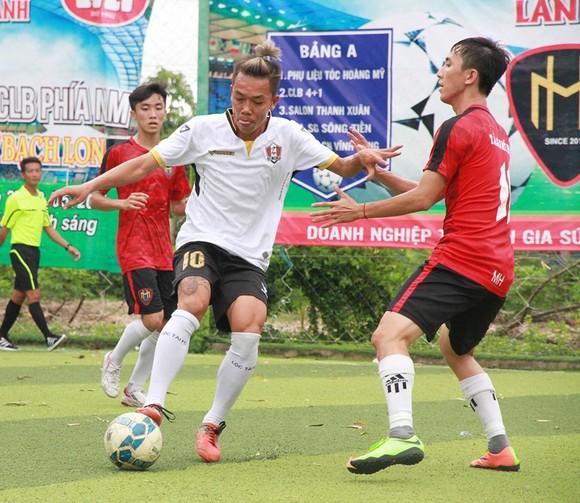 Vàng Lộc Tài FC – nơi hảo thủ miền Tây tề tựu ảnh 1