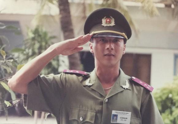 Lê Huỳnh Đức - Dấu ấn thủ lĩnh ảnh 1