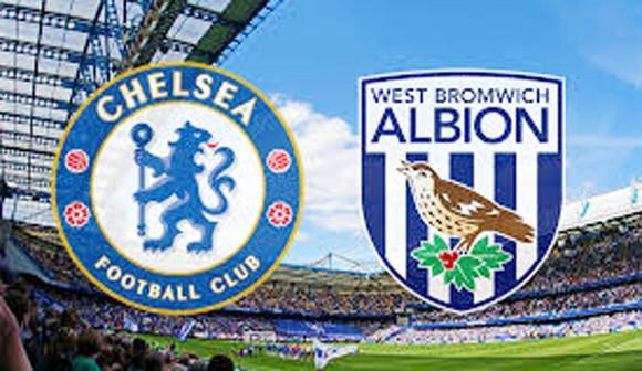 Rạng sáng 13-2, Chelsea - West Bromwich: Chủ nhà không còn đường lùi
