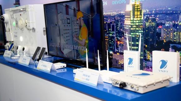 Công nghệ 4.0 và những mục tiêu mới của VNPT ảnh 2