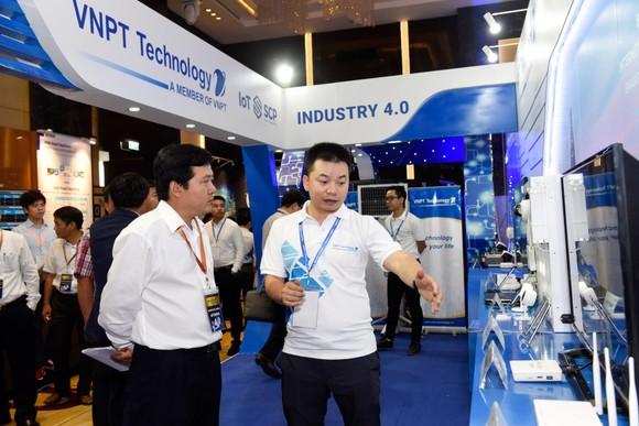 Công nghệ 4.0 và những mục tiêu mới của VNPT ảnh 1