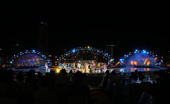 Lễ hội Pháo hoa nâng tầm vị thế Đà Nẵng trong mắt bạn bè quốc tế ảnh 2
