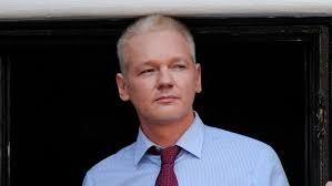 nhà sáng lập WikiLeaks Julian Assange