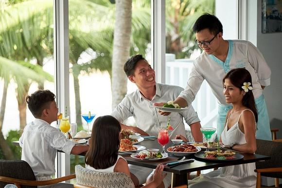 """""""Khu nghỉ dưỡng biển sang trọng dành cho gia đình"""" đặc biệt như thế nào?  ảnh 4"""