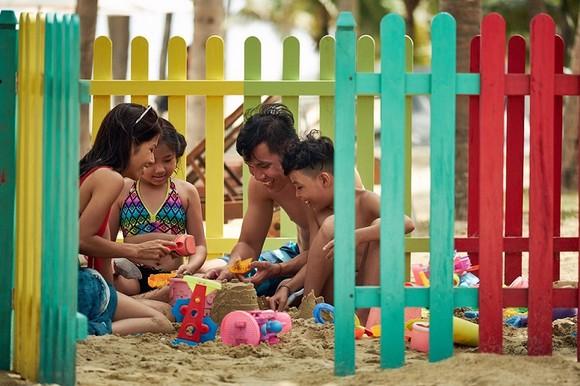 """""""Khu nghỉ dưỡng biển sang trọng dành cho gia đình"""" đặc biệt như thế nào?  ảnh 5"""