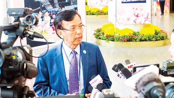 Công ty TNHH Xử lý chất thải Việt Nam (VWS): Đồng hành cùng TPHCM góp phần làm trong sạch môi trường ảnh 1