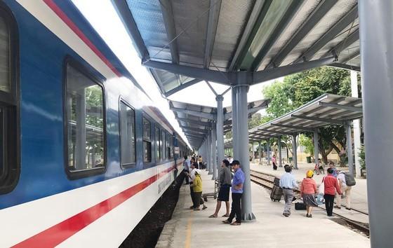 Xem xét đổi cơ quan chủ quản với Tổng công ty Đường sắt Việt Nam