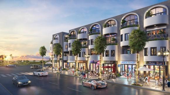 Nhơn Hội - Điểm đầu tư mới của bất động sản Duyên hải miền Trung ảnh 2