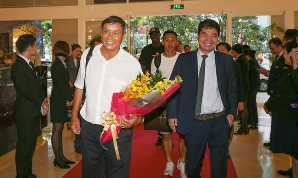 Đỗ Hùng Dũng, Huỳnh Như, Trần Văn Vũ đoạt Quả bóng Vàng Việt Nam 2019 ảnh 31