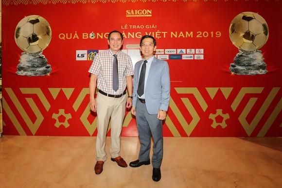 Đỗ Hùng Dũng, Huỳnh Như, Trần Văn Vũ đoạt Quả bóng Vàng Việt Nam 2019 ảnh 29
