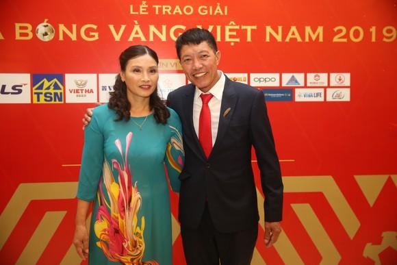 Đỗ Hùng Dũng, Huỳnh Như, Trần Văn Vũ đoạt Quả bóng Vàng Việt Nam 2019 ảnh 33