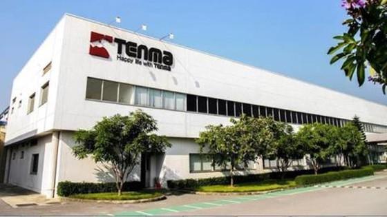 Công ty TNHH Tenma Việt Nam tại huyện Quế Võ, tỉnh Bắc Ninh