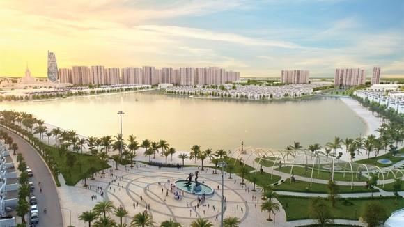 Vinhomes, Vincom Retail tiếp tục là thương hiệu bất động sản dẫn đầu Việt Nam ảnh 1