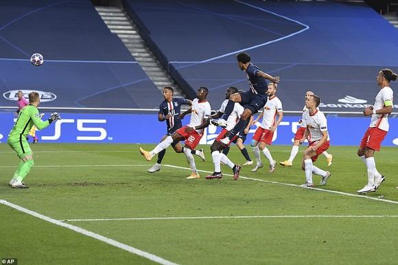 Khuất phục Leipzig, Paris Saint-Germain thẳng tiến vào chung kết Champions League 2020 ảnh 2