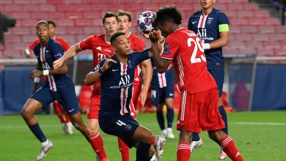 Hạ Paris Saint-Germain, Bayern Munich vô địch Champions League 2020 ảnh 5