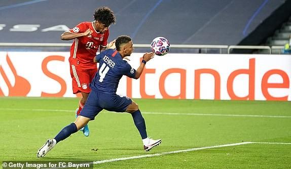 Hạ Paris Saint-Germain, Bayern Munich vô địch Champions League 2020 ảnh 6