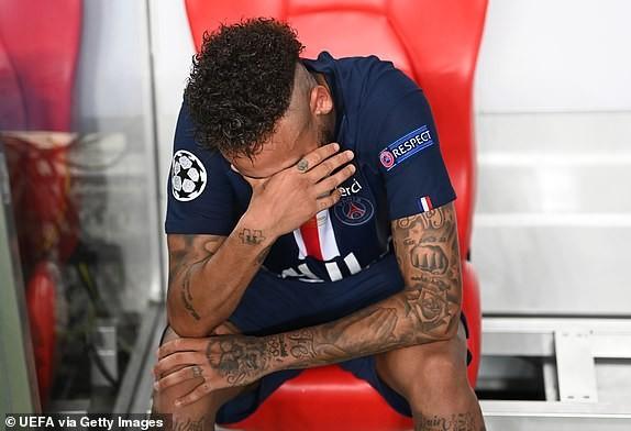 Hạ Paris Saint-Germain, Bayern Munich vô địch Champions League 2020 ảnh 7