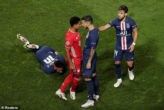 Hạ Paris Saint-Germain, Bayern Munich vô địch Champions League 2020 ảnh 4