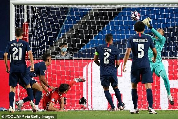 Hạ Paris Saint-Germain, Bayern Munich vô địch Champions League 2020 ảnh 2