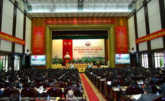 Toàn cảnh Đại hội. Ảnh: VGP/Nguyễn Hoàng