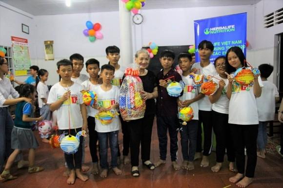 Nhà nuôi trẻ Hướng Dương - nơi trao niềm tin và nuôi dưỡng lòng biết ơn ảnh 2