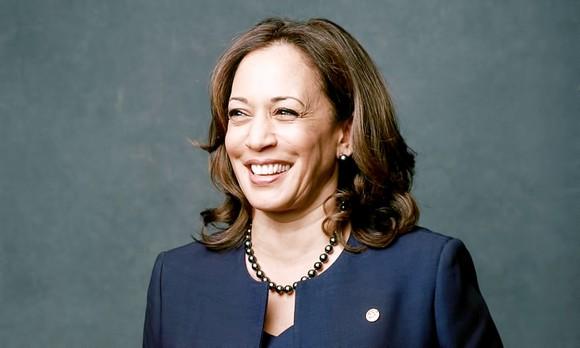 Bà Kamala Harris sẽ là Phó Tổng thống nữ đầu tiên trong lịch sử nước Mỹ