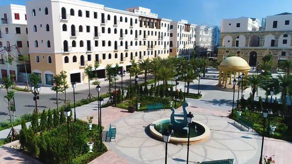"""Nhà đầu tư miền Tây """"tranh suất"""" trở thành cư dân khu đô thị Sun Grand City New An Thoi ảnh 1"""