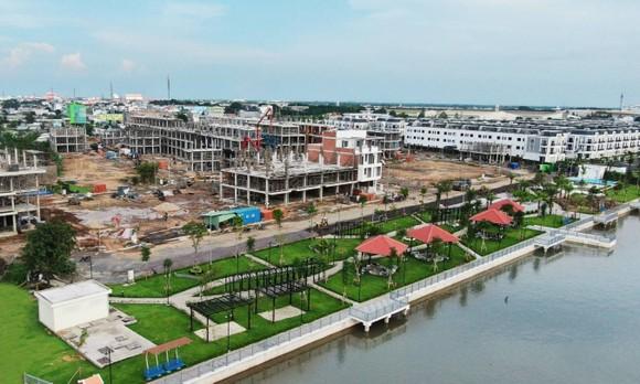 Xu hướng đầu tư năm 2021: Loại hình bất động sản nào sẽ lên ngôi? ảnh 2