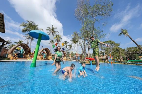 Nam Phú Quốc, thiên đường du lịch mới, nhà đầu tư đổ xô tìm cơ hội ảnh 3