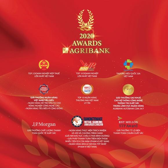 Agribank năm 2020 - Bản lĩnh và trách nhiệm ảnh 5