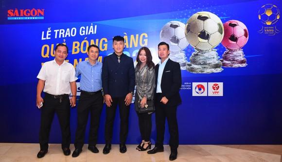 Văn Quyết, Huỳnh Như và Minh Trí đoạt Quả bóng Vàng Việt Nam 2020 ảnh 25