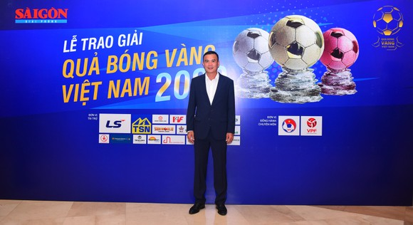 Văn Quyết, Huỳnh Như và Minh Trí đoạt Quả bóng Vàng Việt Nam 2020 ảnh 26