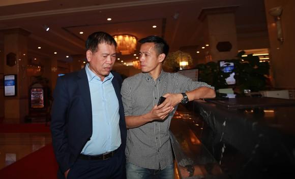 Văn Quyết, Huỳnh Như và Minh Trí đoạt Quả bóng Vàng Việt Nam 2020 ảnh 27