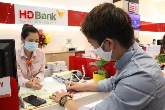 Giao dịch tại HDBank