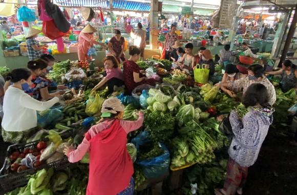 Sơ chế, đóng gói hàng nông sản tại nguồn: Chưa đồng bộ, thiếu biện pháp chế tài ảnh 1
