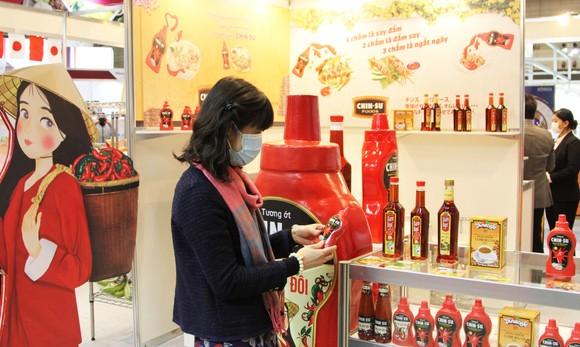 Chinh phục được thị trường khó tính như Nhật Bản, tương ớt Chin-Su là minh chứng cho những bước tiến tích cực trong hành trình xây dựng thương hiệu hàng tiêu dùng của Việt Nam trên thị trường quốc tế