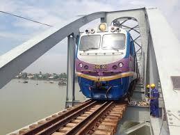 Lẩn quẩn cơ chế giao vốn bảo trì đường sắt