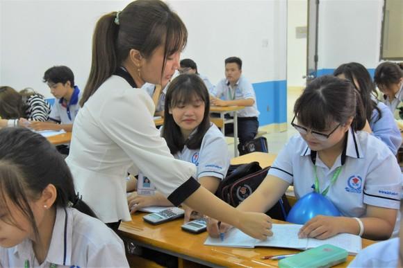 Dạy văn hóa trong trường nghề - Gỡ khó cho chương trình 9+ ảnh 1