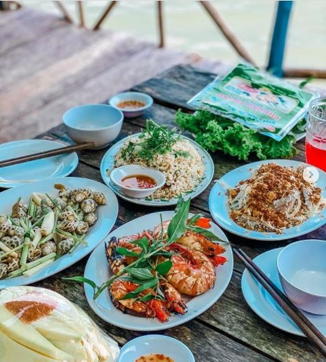 Ăn gì tại Phú Quốc dưới 200 nghìn và 24 giờ?  ảnh 1