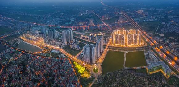 Vinhomes thắng lớn tại Giải thưởng bất động sản châu Á - Thái Bình Dương (APPA) 2021 ảnh 1