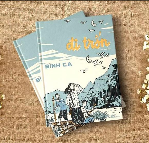 """Đi trốn (tác giả Bình Ca) được trao giải """"Khát vọng Dế Mèn"""" 2021"""