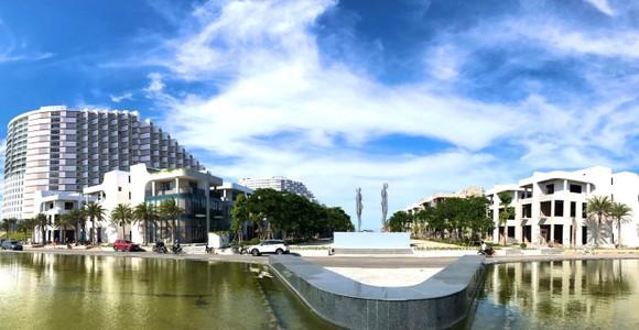 The Arena là dự án condotel đầu tiên bàn giao trong năm 2021 tại Bãi Dài ảnh 2