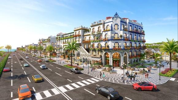 Boutique hotel - 'khẩu vị yêu thích' của giới đầu tư ảnh 1