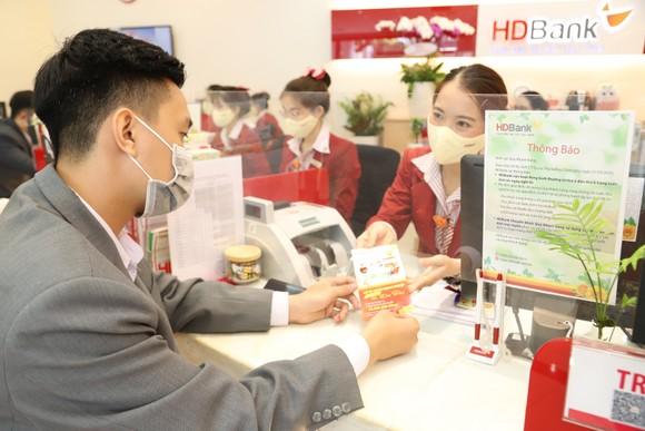 Cùng định chế tài chính hàng đầu châu Âu, HDBank – ngân hàng đầu tiên tại Việt Nam mở dịch vụ chuyên biệt cho doanh nghiệp Đức tại Việt Nam ảnh 1
