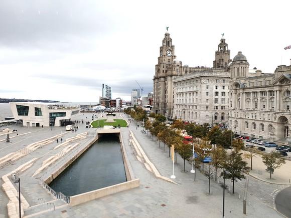 Liverpool bị UNESCO loại khỏi danh sách di sản danh giá của thế giới