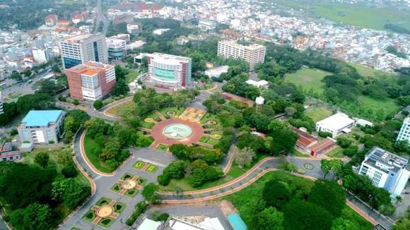 """Công viên phần mềm Quang Trung 100% doanh nghiệp đảm bảo """"3 tại chỗ"""""""